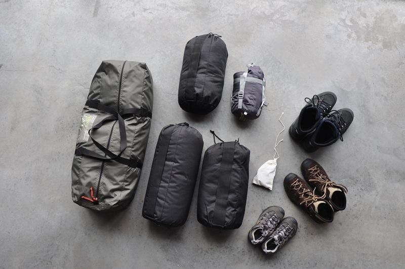 Adventure Mondays Packing
